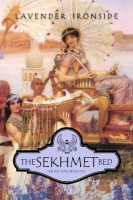 The Sekhmet Bed by Lavender Ironside