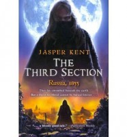 The Third Section by Jasper Kent