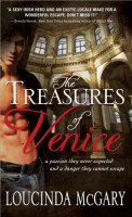 The Treasures of Venice by Loucinda McGary