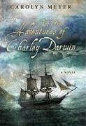 The True Adventures of Charley Darwin by Carolyn Meyer