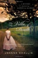 The Villa of Death by Joanna Challis