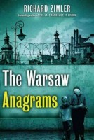 The Warsaw Anagrams  by Richard Zimler