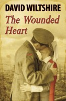 The Wounded Heart  by David Witshire