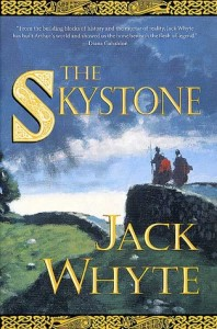 Jack Whyte, The Skystone