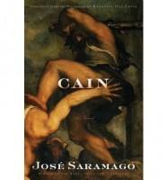Cain by Margaret Jull Costa (trans.)