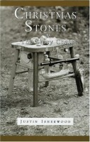 Christmas Stones and the Story Chair by Justin Isherwood