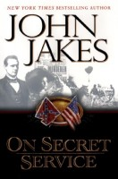 On Secret Service by John Jakes
