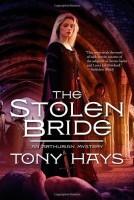 The Stolen Bride by Tony Hays