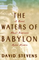 The Waters of Babylon: A Novel of Lawrence After Arabia by David Stevens