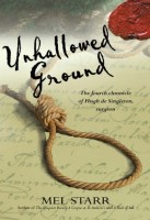 Unhallowed Ground by Mel Starr