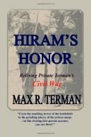 Hiram's Honor by Max Terman