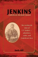 Jenkins: Confederate Blockade Runner by Emily Hill