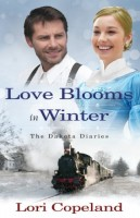 Love Blooms in Winter by Lori Copeland