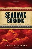 Seahawk Burning by Randall Peffer