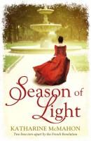 Season of Light by Katherine McMahon