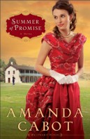 Summer of Promise (Westward Winds Book #1) by Amanda Cabot