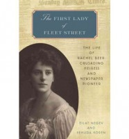 The First Lady of Fleet Street by Yehuda Koren