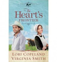 The Heart's Frontier by Virginia Smith