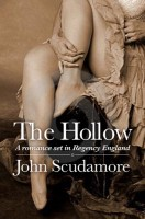 The Hollow: A Trilogy, Part 1: Lucinda by John Scudamore