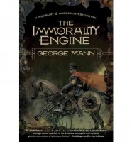 The Immortality Engine by George Mann