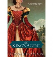 The King's Agent by Donna Russo Morin
