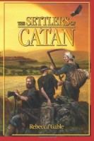 The Settlers of Catan by Rebecca Gable