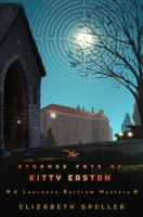 The Strange Fate of Kitty Easton by Elizabeth Speller
