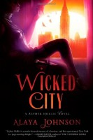 Wicked City by Alaya Johnson