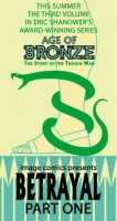 Age of Bronze, Volume 3: Betrayal, Part One by Eric Shanower