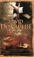 An Awkward Commission by David Donachie