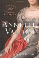 Annette Vallon by James Tipton