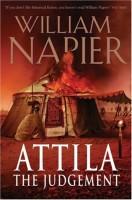 Attila, The Judgement by William Napier