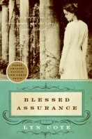 Blessed Assurance  by Lyn Cote