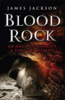 Blood Rock by John Jackson