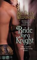 Bride for a Knight by Sue-Ellen Welfonder