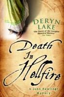 Death in Hellfire by Deryn Lake