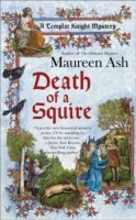 Death of a Squire by Maureen Ash