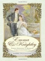 Emma and Knightley by Rachel Billington