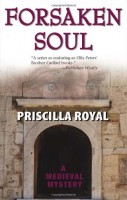 Forsaken Soul by Priscilla Royal