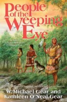 People of the Weeping Eye by W. Michael Gear