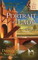 Portrait of a Lady by Diane A.S. Stuckart