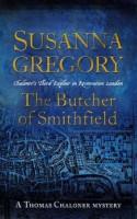 The Butcher of Smithfield by Susanna Gregory