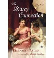 The Darcy Collection by Elizabeth Aston