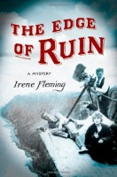 The Edge of Ruin by Irene Fleming