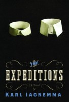 The Expeditions  by Karl Iagnemma