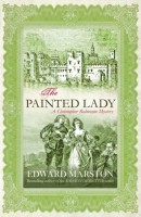The Painted Lady by Edward Marston