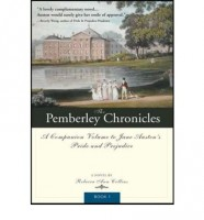 The Pemberley Chronicles by Rebecca Ann Collins