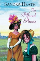 The Pilfered Plume  by Sandra Heath