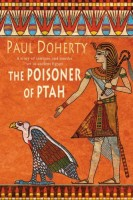 The poisoner of Ptah by Paul Doherty