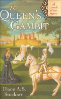 The Queen's Gambit: A Leonardo da Vinci Mystery  by Diane A.S. Stuckart